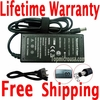 Toshiba Satellite 2455-S306, 2455-SP295 AC Adapter, Power Supply Cable