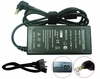 Toshiba Satellite C55-A5137, C55D-A5170 AC Adapter, Power Supply