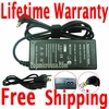 Toshiba Satellite C645-SP4164M, C645-SP4175M AC Adapter, Power Supply Cable