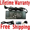 Toshiba Satellite L75D-A7268NR AC Adapter, Power Supply