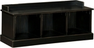 """48"""" Friendship Hall Bench - Chelsea Home Furniture 465-229-B"""