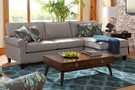 Acer Right Arm Chaise Sectional - Chelsea Home Furniture 251000-24R-SEC-RACH-BP