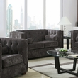 Alexis Collection Loveseat - Coaster 504492