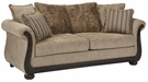 Beasley Collection Loveseat - Coaster 505242