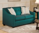 Brittany Loveseat - Chelsea Home Furniture 475440-LS-SPEA
