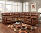 Buckland Sectional - Chelsea Home Furniture 191450-SEC-WS