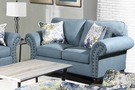 Camryn Loveseat Wynwood Pacific - Chelsea Home Furniture 781450-02-L-WP