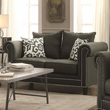 Emerson Traditional Loveseat - Coaster 504912