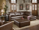 Fairfax 2 pc Sectional - Chelsea Home Furniture 730275-61721-48018