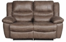 Graham Side by Side Loveseat Ash - Chelsea Home Furniture 732400-W2L-0210-37092-A