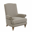 Harbor House Cottage Accent Chair in Grey - Olliix HH100-0095