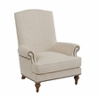 Harbor House Cottage Accent Chair in Ivory - Olliix HH100-0094