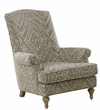 Harbor House Cottage Accent Chair in Natural - Olliix HH100-0093
