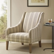 Harbor House Norse Accent Chair in Natural - Olliix HH100-0118