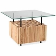 INK+IVY Benson Bundle Coffee Table in Natural - Olliix FPF17-0325