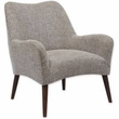 INK+IVY Danielle Accent chair in Tan - Olliix II100-0180