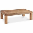INK+IVY Easton Coffee Table in Natural - Olliix II120-0050
