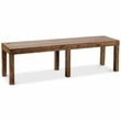INK+IVY Easton Dining Bench in Natural - Olliix II105-0047