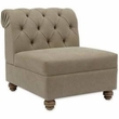 INK+IVY Jeaninne Accent chair in Tan - Olliix II100-0181