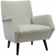 INK+IVY Maryanne Accent chair in Grey - Olliix II100-0179