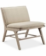 INK+IVY Melbourne Lounge w/ Cane in Tan/Natural - Olliix IIF18-0142