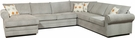 Kerry Sectional - Chelsea Home Furniture 255100-SEC-SP