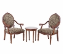 Madison Park Brentwood Brentwood 3 Piece Set in Multi - Olliix FPF18-0205