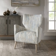 Madison Park Claire Accent Chair in Beige - Olliix MP100-0605