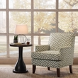 Madison Park Colton Chair in Natural - Olliix FPF18-0437