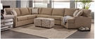 Maple Right Arm Facing Sectional - Chelsea Home Furniture 259200-30L-SEC-VS