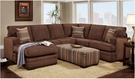 Northborough Sectional - Chelsea Home Furniture 474160-SEC-HCH