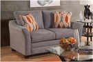 Offaly Loveseat - Chelsea Home Furniture 25940-20-L-FD