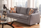 Offaly Queen Sleeper Sofa - Chelsea Home Furniture 25940-36-SL-FD