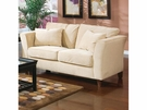 Park Place Transitional Loveseat - Coaster 500232