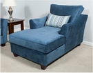 Somerset Chaise - Chelsea Home Furniture 255700-24-C-TO