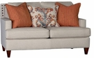Stow Loveseat - Chelsea Home Furniture 393030F30-L-AH