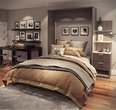 Wall Bed / Murphy Bed