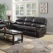 Willemse Motion Collection Sofa - Coaster 601931