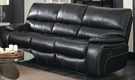Willemse Motion Collection Sofa - Coaster 601934