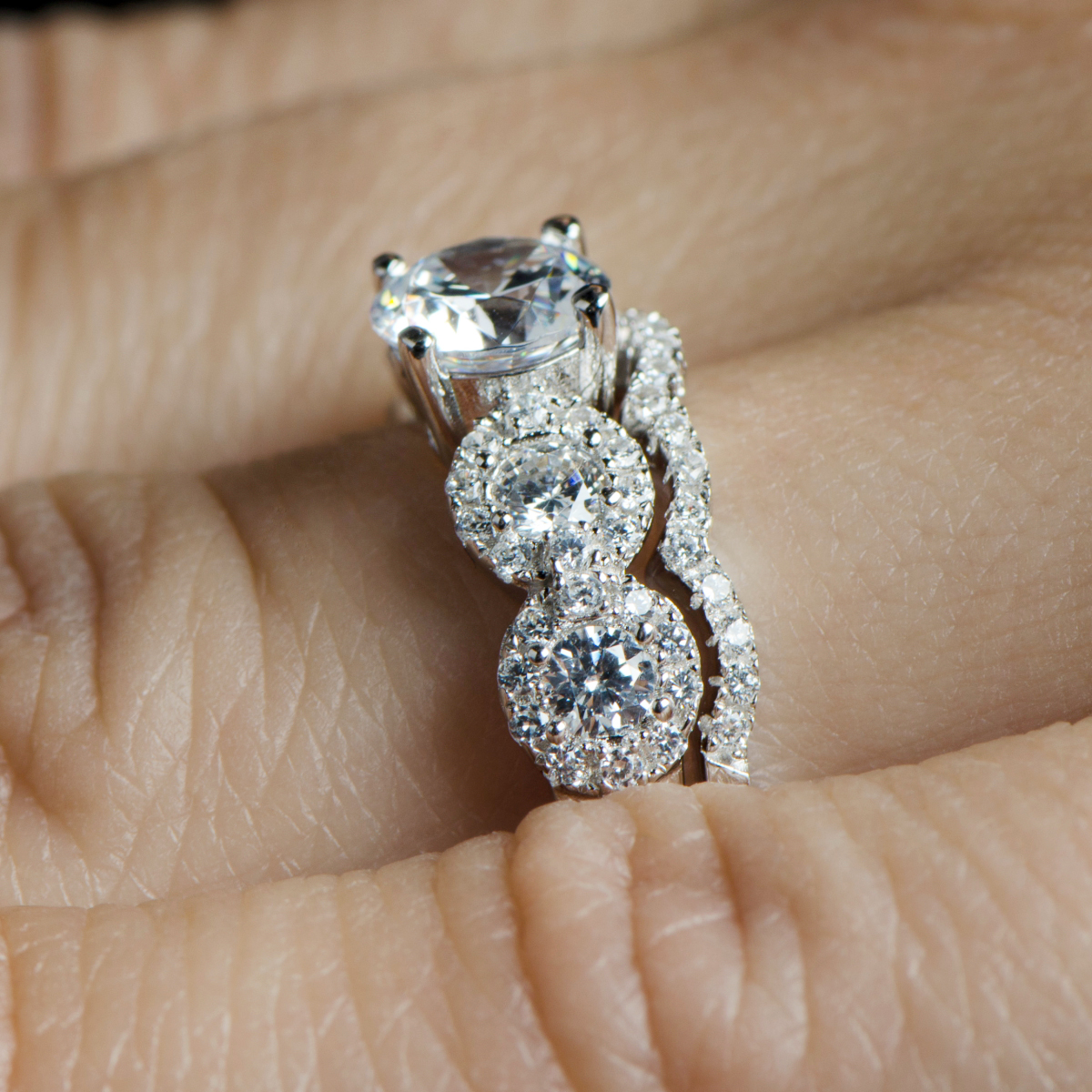 vintage antique wedding rings antique style wedding ring