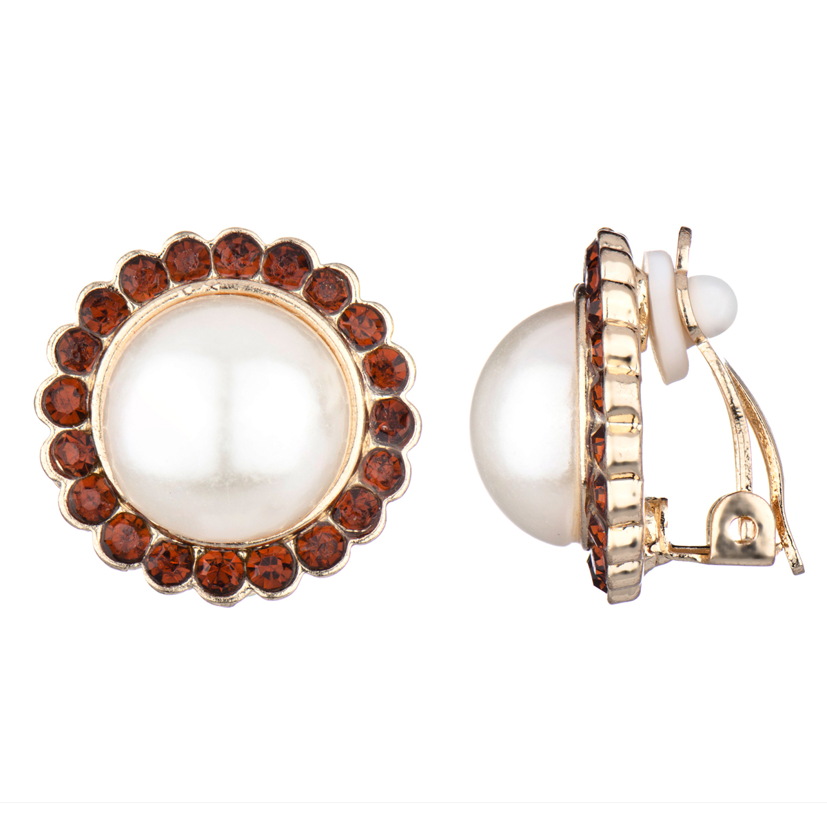 Clip On Earrings: report2day.ml - Your Online Earrings Store! Get 5% in rewards with Club O!