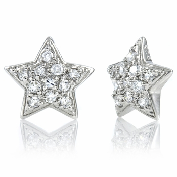 Lyra's Star Jewelry - Stud Earrings