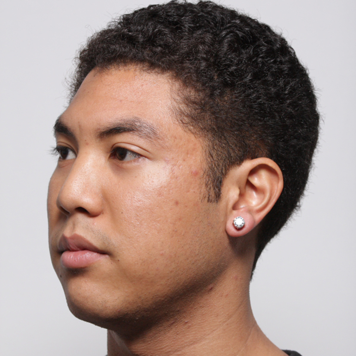 earring for men stud - photo #35
