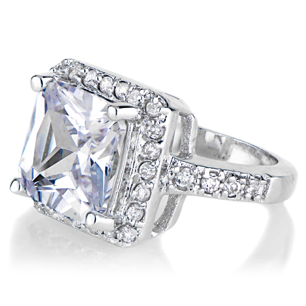 rian s 5 carat princess cut engagement ring