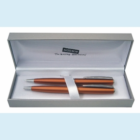 Atlantic Ballpoint & Pencil Set - 6 colors! - click to enlarge