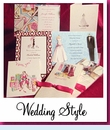 Bonnie Marcus Bridal Invitations