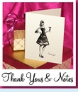 Bonnie Marcus Thank You Notes