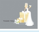 Bride on Gift Notes - Blonde