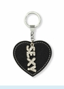 "Dazzle ""Sexy"" Key Chain"
