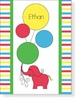Elephants & Balloons Notes